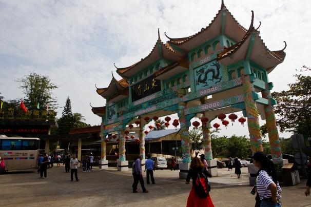 Dongshan_Temple_Tim_Hain